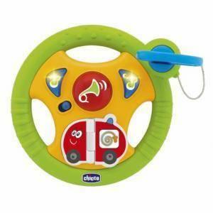 chicco chicco volante auto per bambini