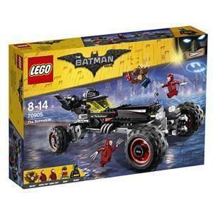 lego batmobile lego batman 70905
