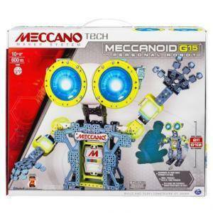 meccano meccano meccanoid rms g15