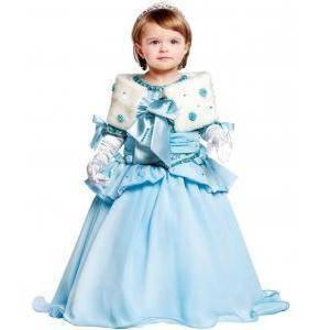veneziano veneziano costume cenerentola prestige neonata