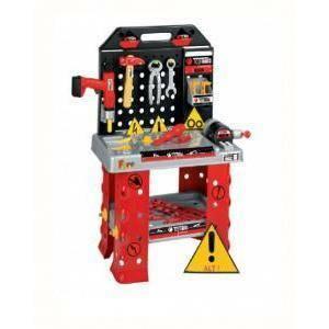 giochi preziosi giochi preziosi officina tools banco lavoro con attrezzi