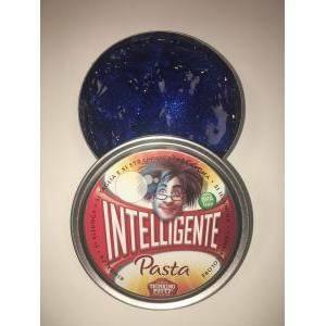 thinking putty thinking putty pasta intelligente zaffiro