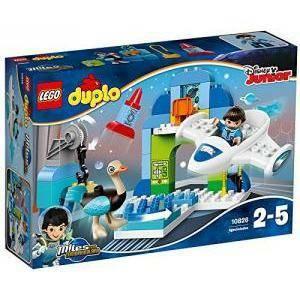 lego hanger stellare di miles lego duplo