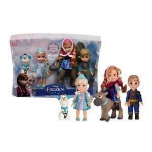 giochi preziosi giochi preziosi frozen set 5 personaggi
