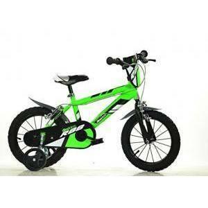 dino bikes dino bikes bicicletta bambino 16