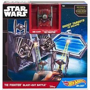 mattel hot wheels star wars navicella spaziale