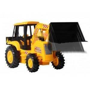 giocheria trattore scavatore