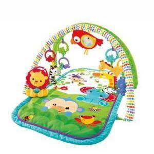 fisher price fisher price palestrina della foresta