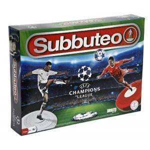 giochi preziosi giochi preziosi subbuteo confezione  champions