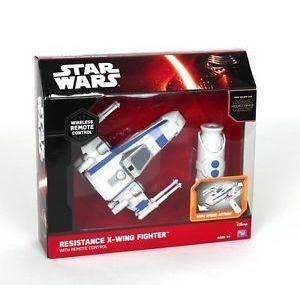 giochi preziosi star wars astronave x-wing con radiocomando