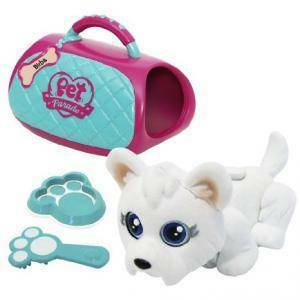 giochi preziosi pet parade carry kit