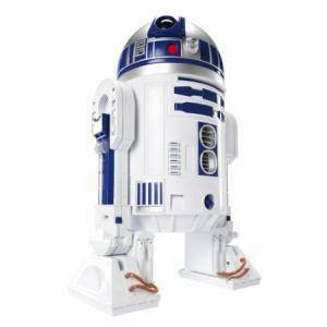 giochi preziosi robot r2d2 star wars