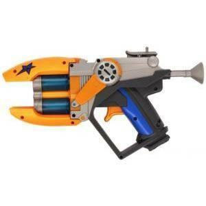 giochi preziosi giochi preziosi pistola slugterra blaster