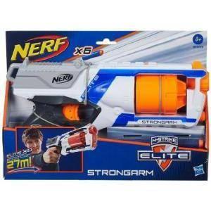 hasbro fucile nerf strongarm blaster