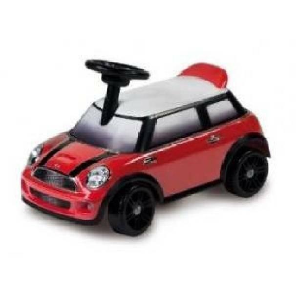 biemme biemme auto mini cooper primi passi