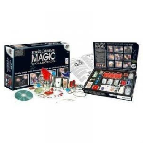 giocheria giocheria magia exclusive magic collection