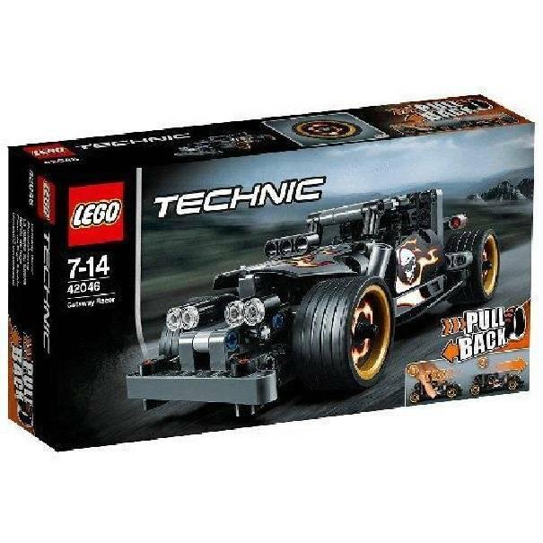 lego lego technic superbolide