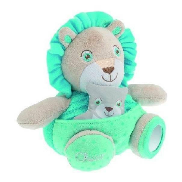chicco chicco gioco pupazzo leone