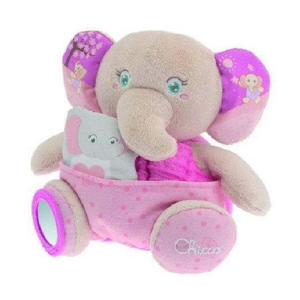 chicco chicco gioco pupazzo elefante