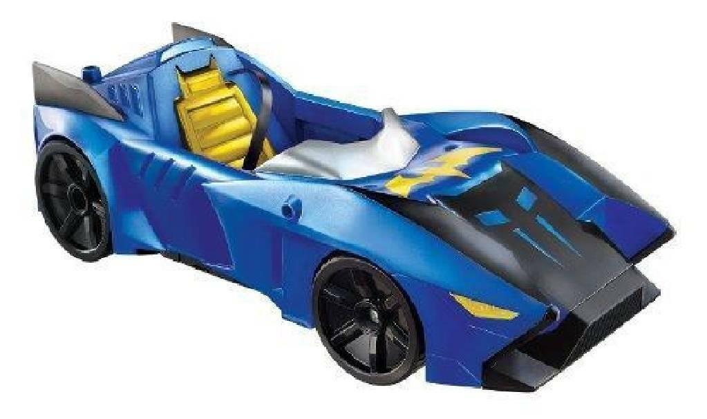 mattel mattel batman vs superman batmobile