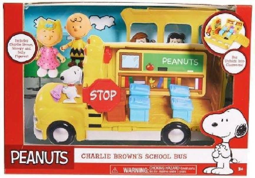 imc toys imc toys snoopy scuola bus