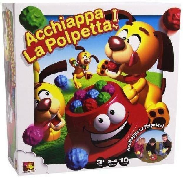 rocco giocattoli rocco giocattoli acchiappa la polpetta