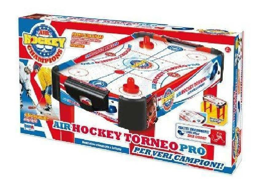 ronchi ronchi airhockey legno b/o