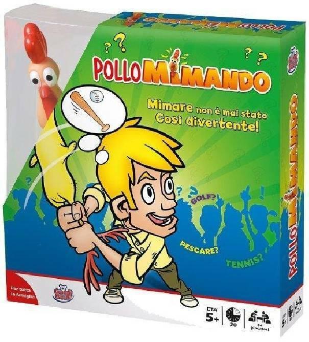 grandi giochi grandi giochi pollomimando