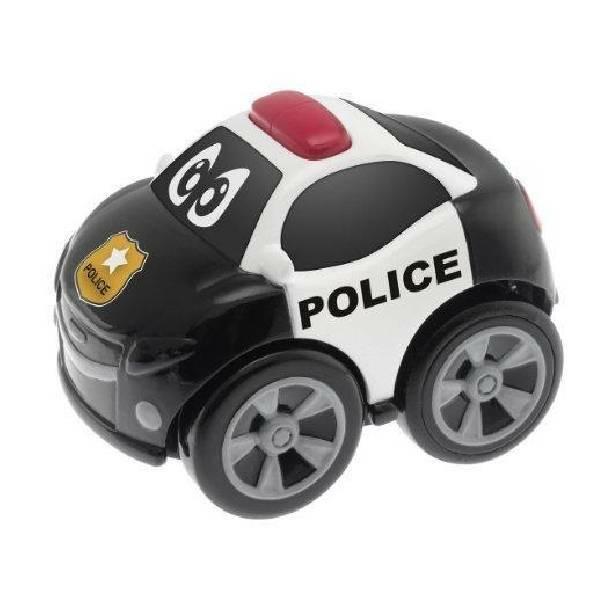 chicco chicco gioco turbo team workers polizia