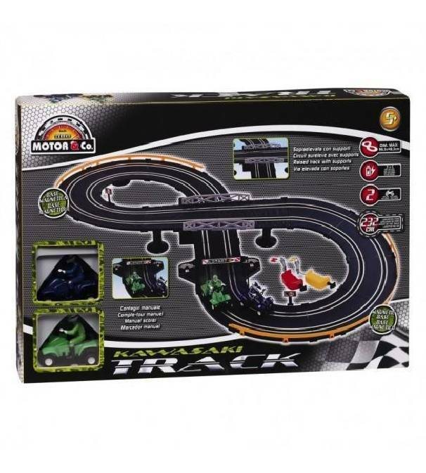 giochi preziosi giochi preziosi pista quad kawasaky