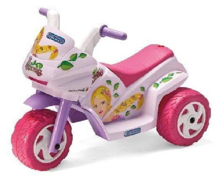 peg perego moto mini princess