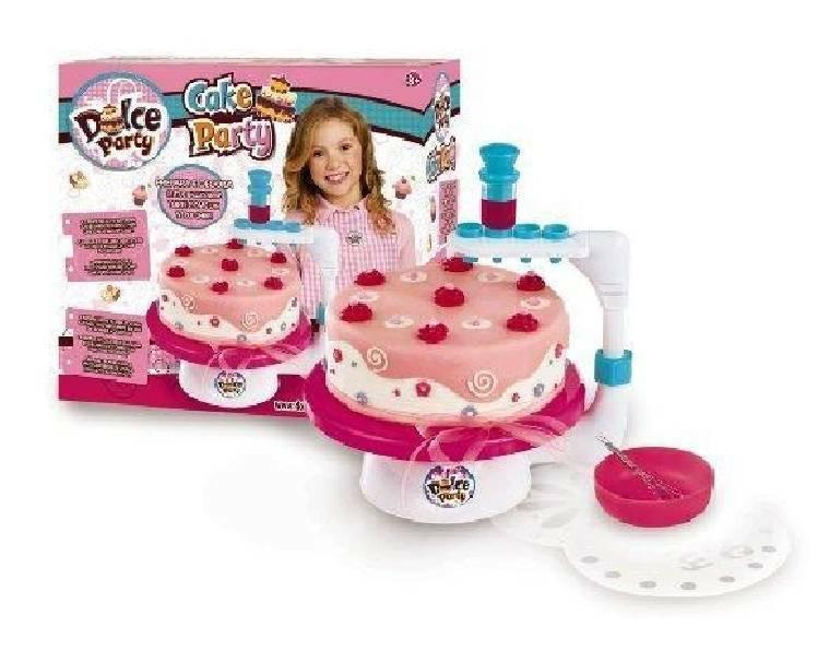 giochi preziosi giochi preziosi torta cake party dolce party