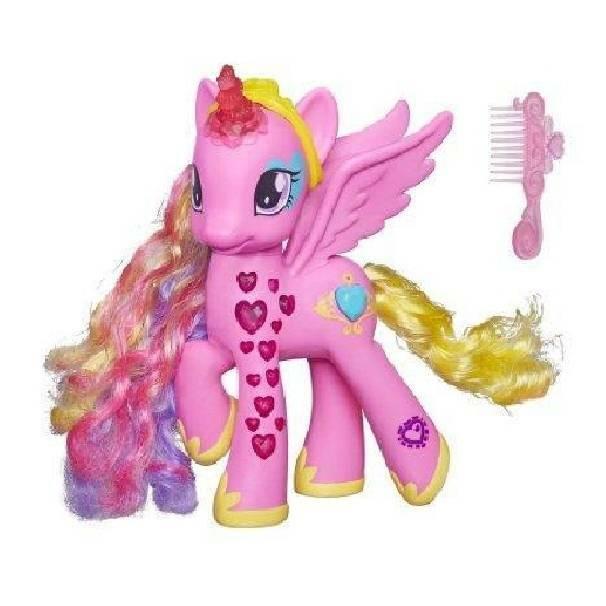 hasbro - mb hasbro - mb my little pony princess cadance