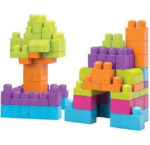 mega bloks mega bloks primi costruttori carniere edificio