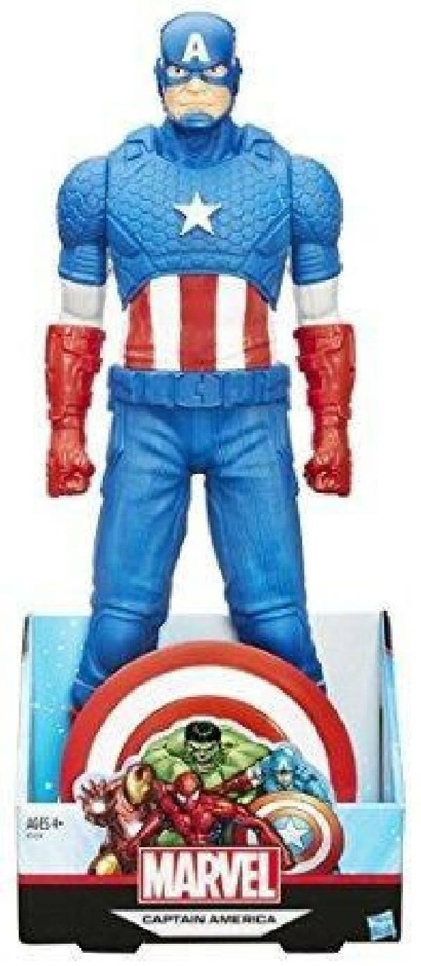 hasbro - mb hasbro - mb captain america avengers