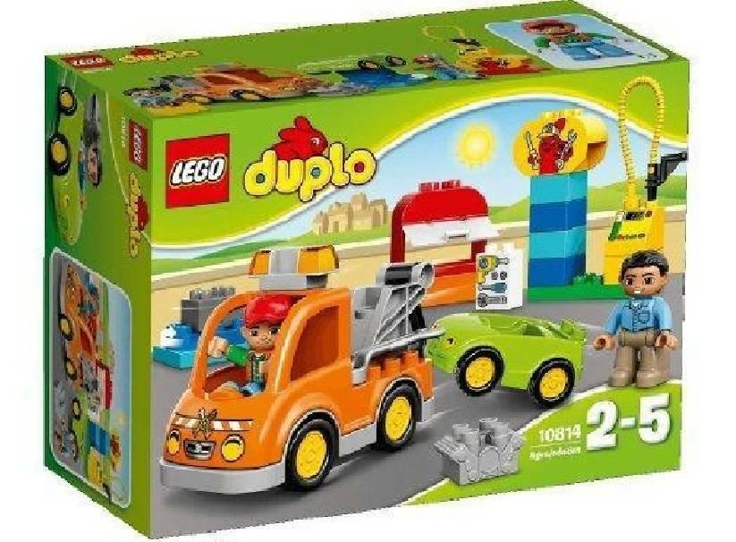 lego autogru lego duplo