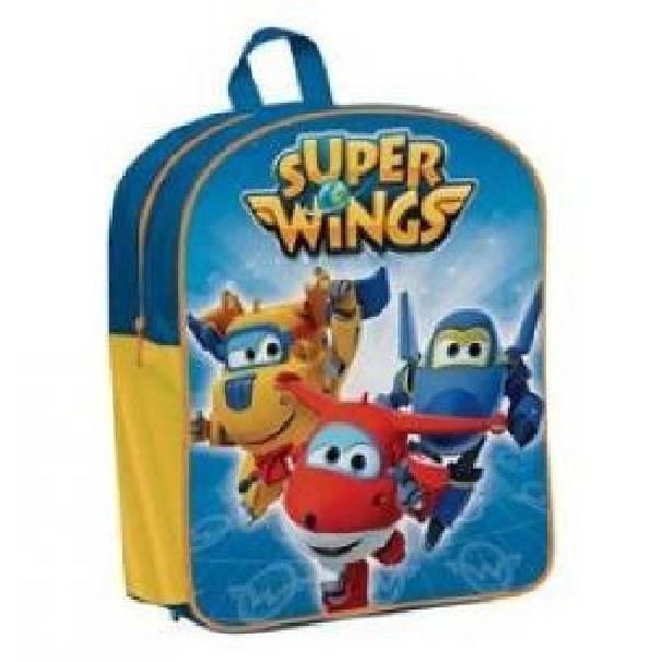 giochi preziosi giochi preziosi zaino asilo superwings