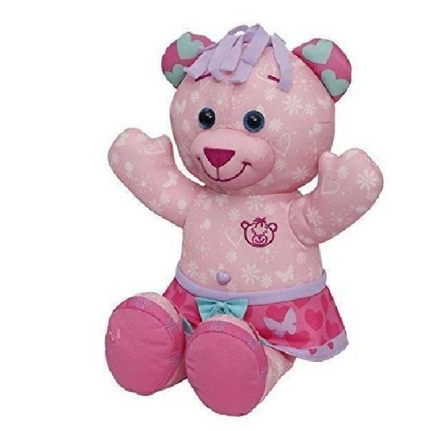 giochi preziosi giochi preziosi orso tatu' doodle bear