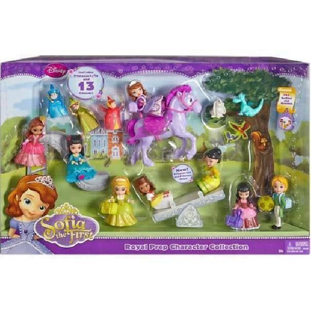 toysone toysone personaggi principessa sofia