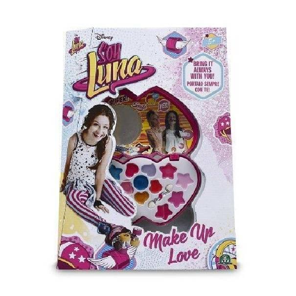 giochi preziosi giochi preziosi soy luna make up love