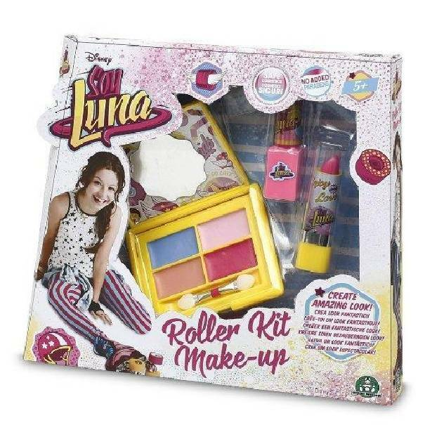 giochi preziosi giochi preziosi soy luna roller kit makeup