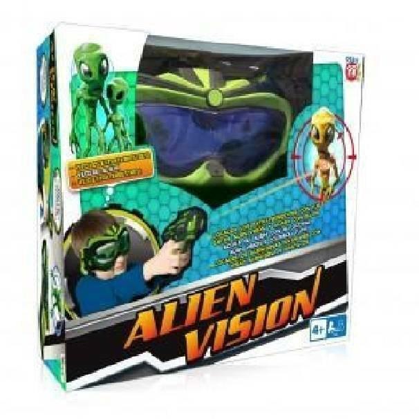 imc toys imc toys play fun alien vision
