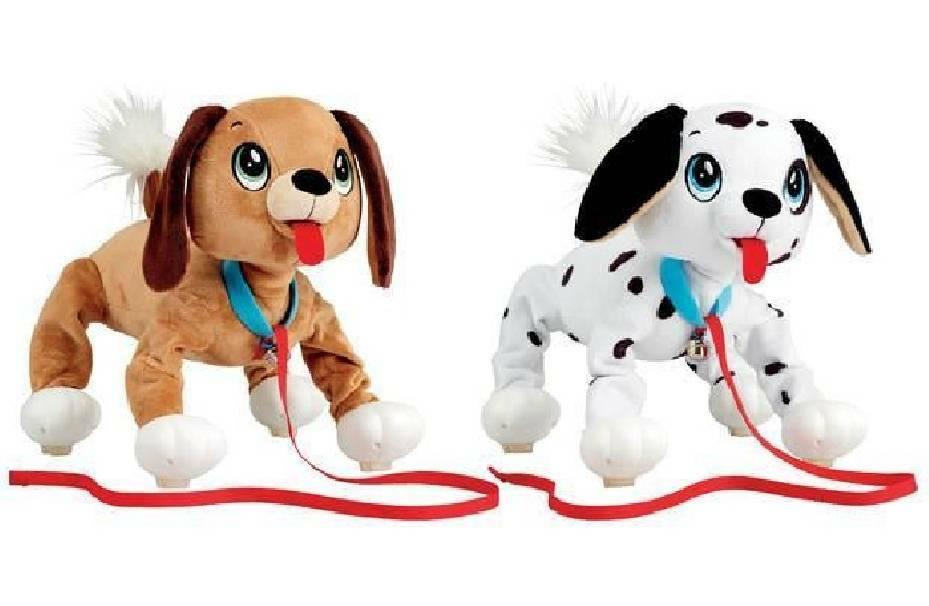 giochi preziosi giochi preziosi cane peppy pups dogs