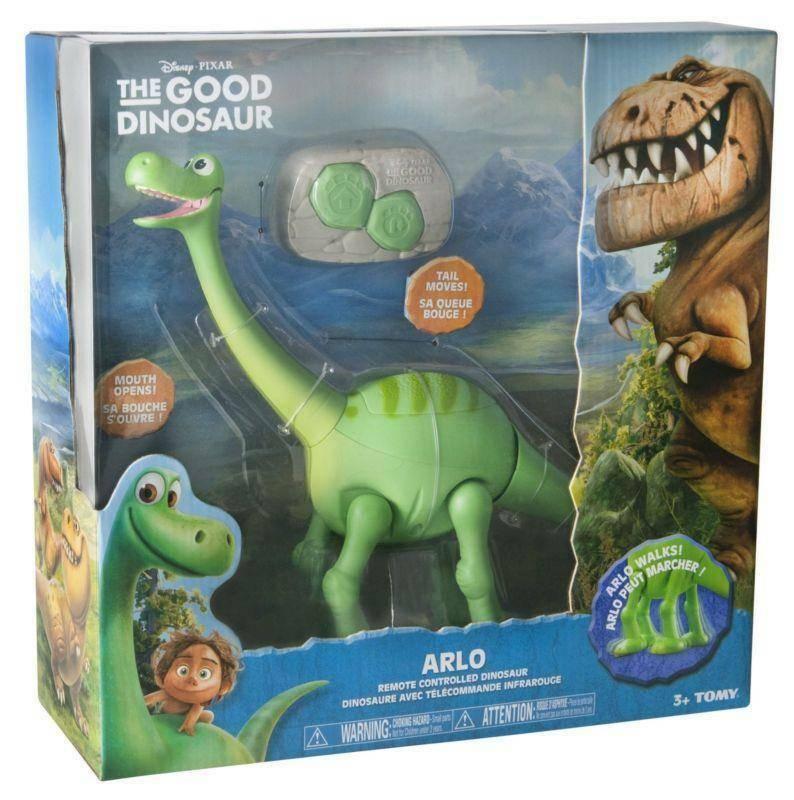 mazzeo mazzeo il viaggio di arlo dinosauro arlo radiocomandato disney
