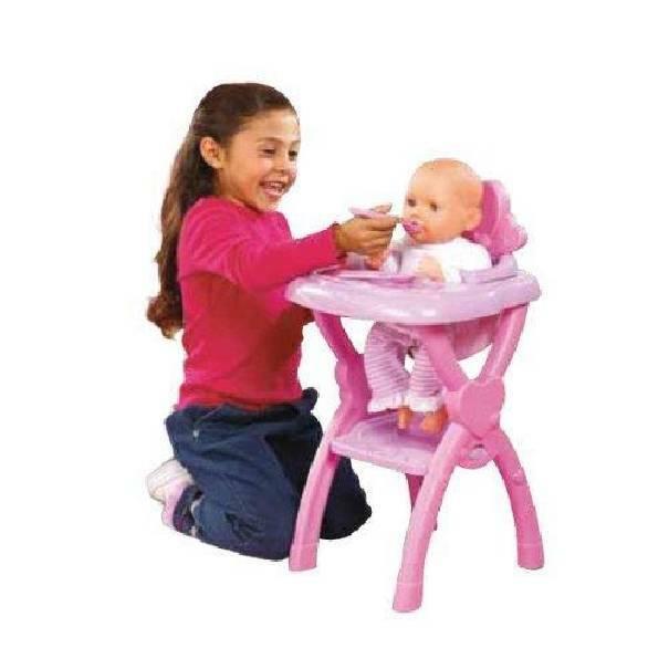 giochi preziosi giochi preziosi love bebe seggiolone