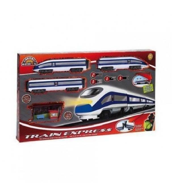 giocheria giocheria pista treno express