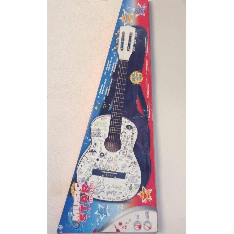 giochi preziosi giochi preziosi chitarra serigrafata
