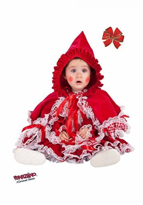 veneziano veneziano costume piccola cappuccetto rosso