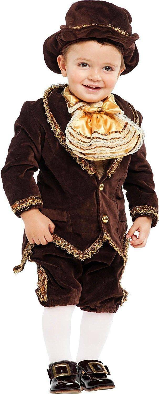 veneziano veneziano costume piccolo lord lusso