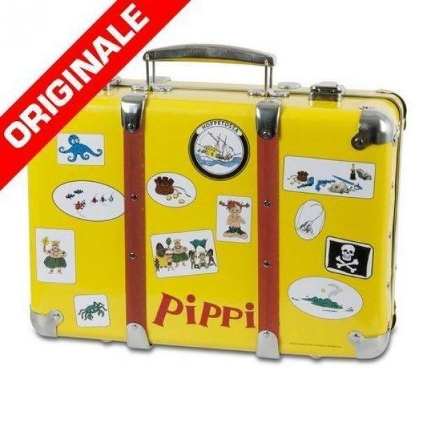 pippi pippi valigia originale